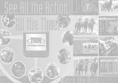 The Racing Network