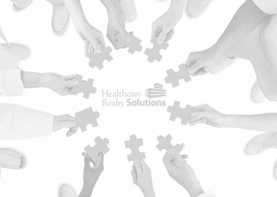 Healthcare Realty Solutions