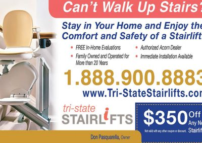 Tri-State Stair Lifts