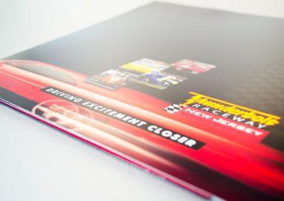 Motorsports – Track Capabilities Package