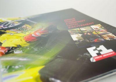 Motorsports – Facilities Capabilities Package