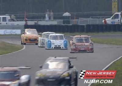 Motorsports – T.V. Commercial IV