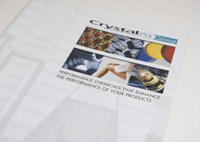 Industrial Capability Brochure