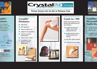 Crystal PMC Group