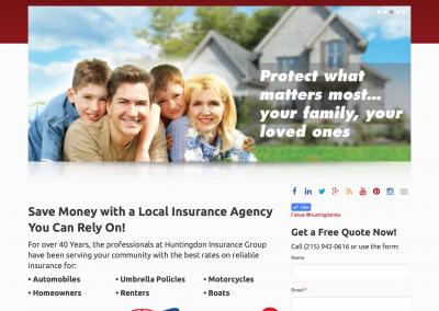 Huntingdon Insurance Group