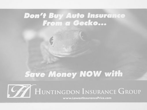 Huntingdon Insurance