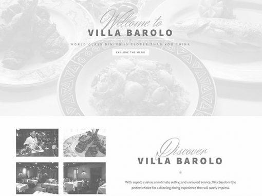Villa Barolo